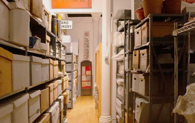 MOCA archives