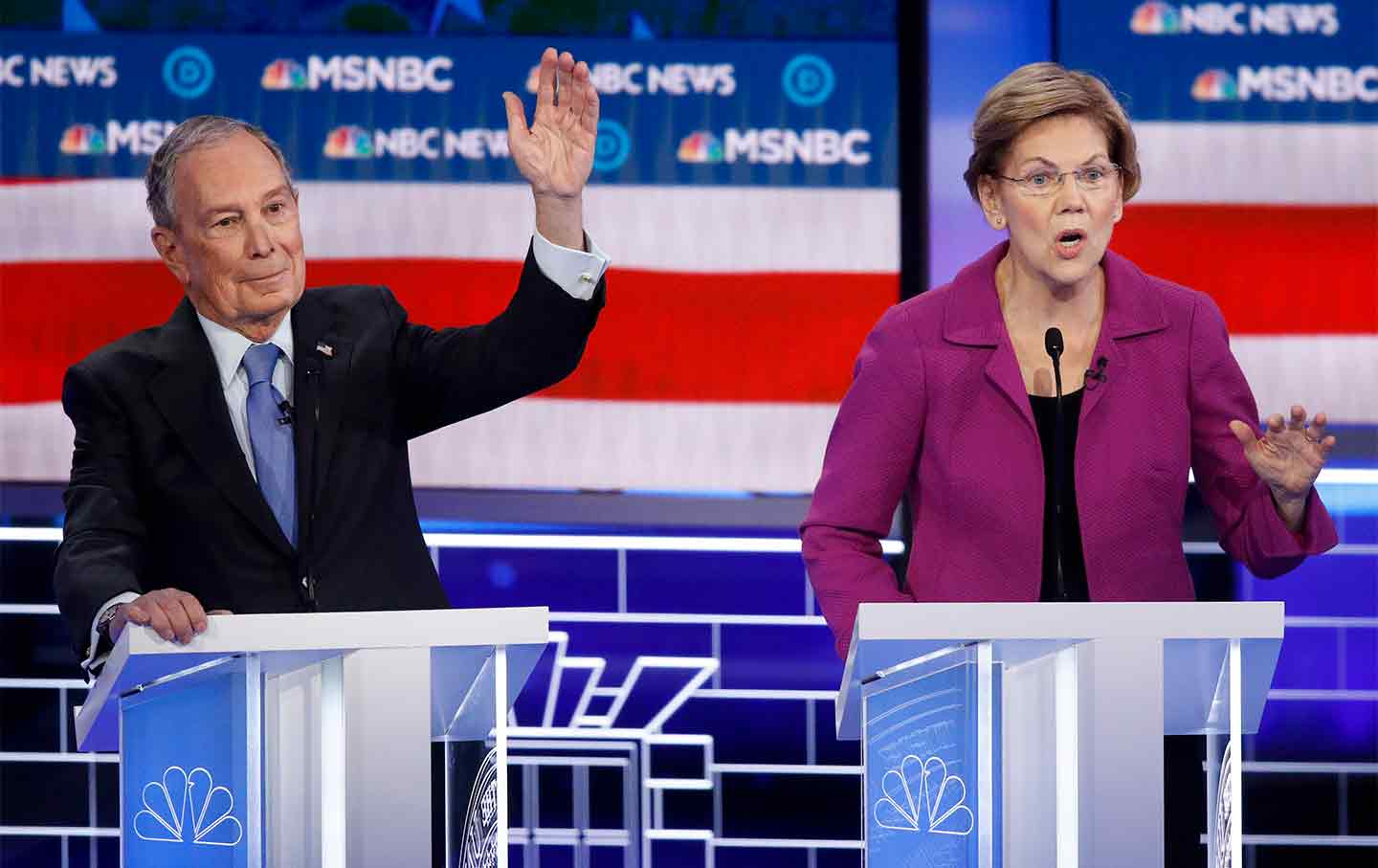 bloomberg-warren-nevada-debate-ap-img