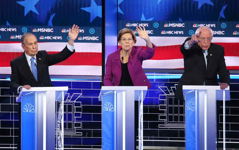 Democrats Must Reject Not Just a Billionaire but the Billionaire Class