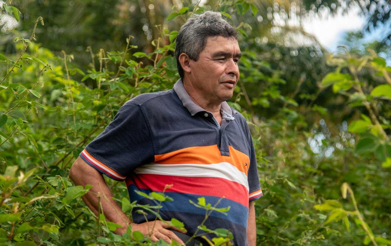 Honduras's Deadly Water Wars