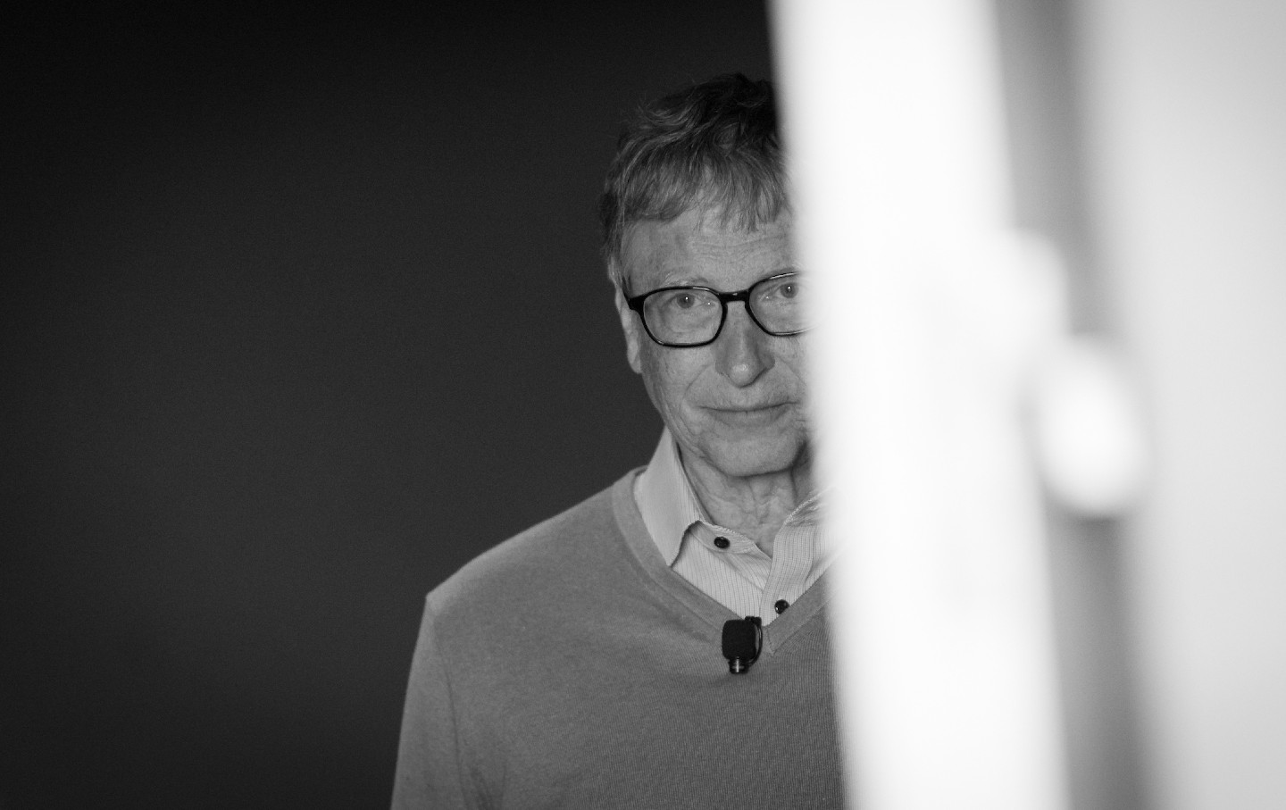 Bill Gates's Charity Paradox