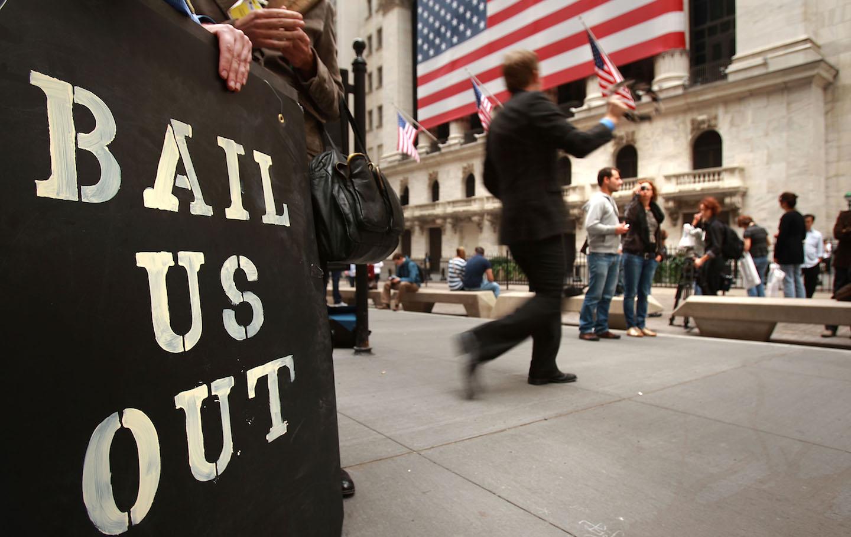 Markets Revive As US, Europeans Shore Up Banks
