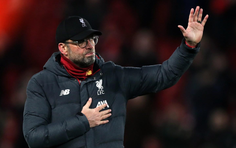 Liverpool's Jürgen Klopp Shines Amid the Coronavirus Crisis | The ...