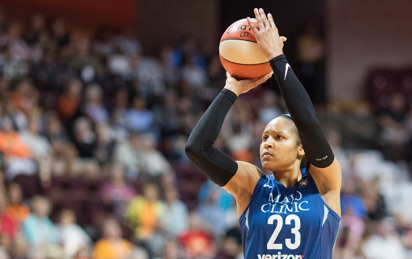 maya moore wnba jonathan irons saves corbis clayton connecticut tim august getty