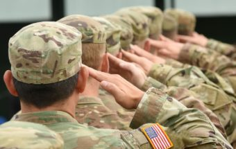 We Need to Scale Back America's War Machine