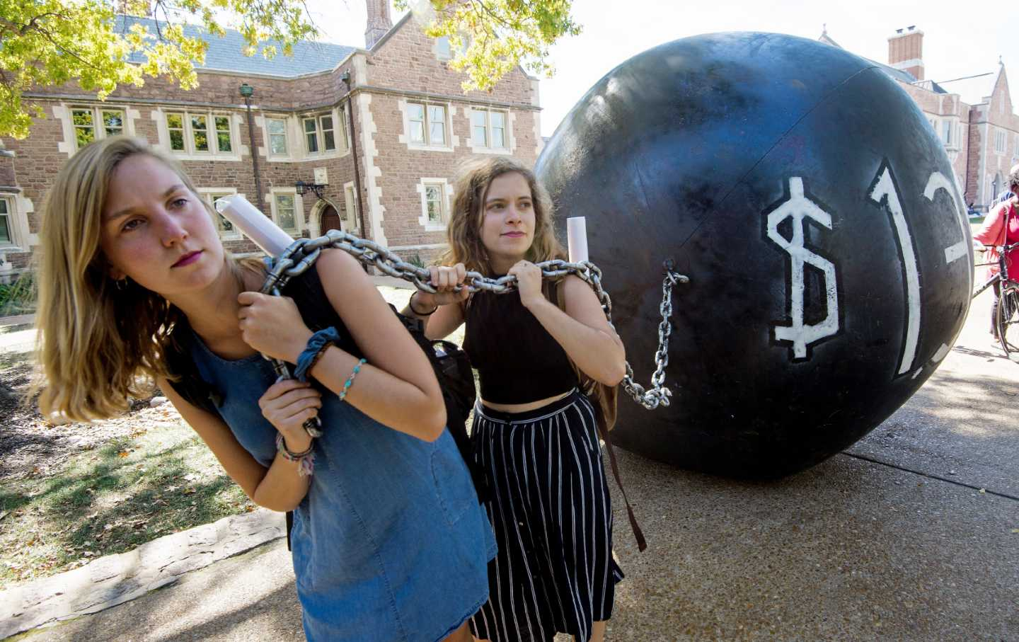 student-debt-art-protest-getty-img