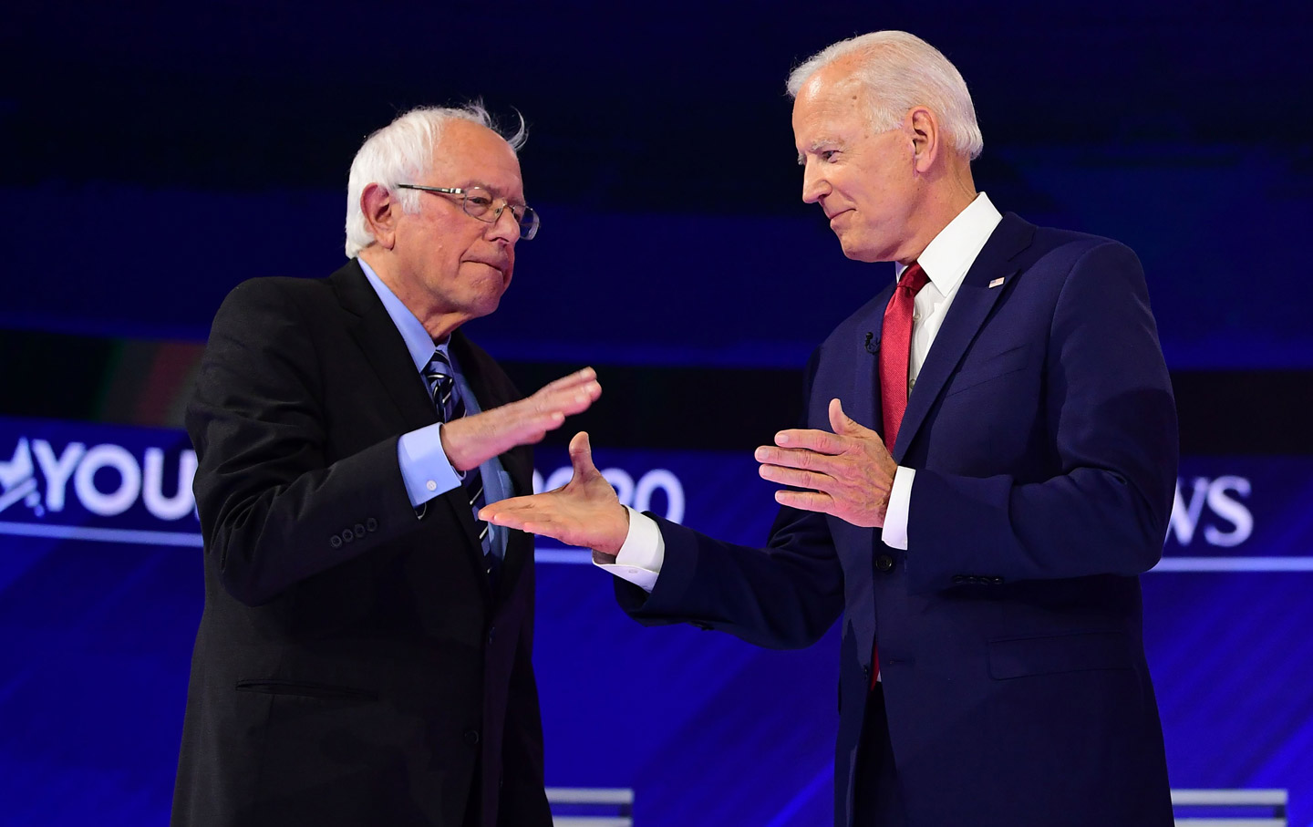Progressives Should Support Biden Now but Be Ready to Push Later | The Nation