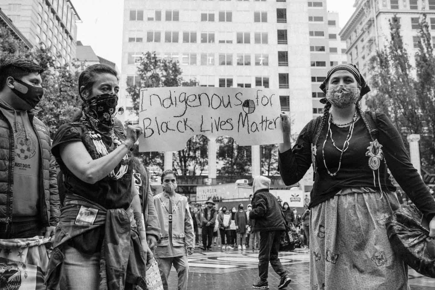 Black Liberation and Indigenous Sovereignty Are Interconnected 3