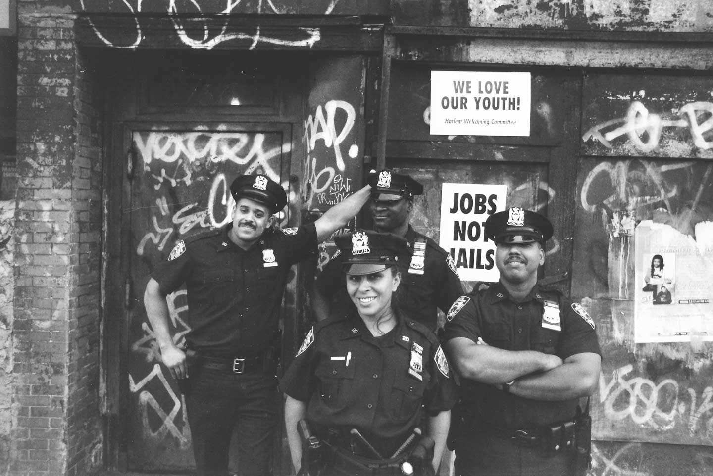 Now More Than Ever, We Need Images of Black Dignity and Resistance 5