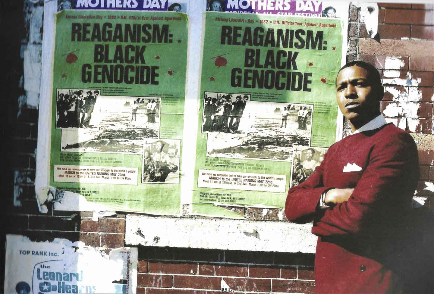 Now More Than Ever, We Need Images of Black Dignity and Resistance 6