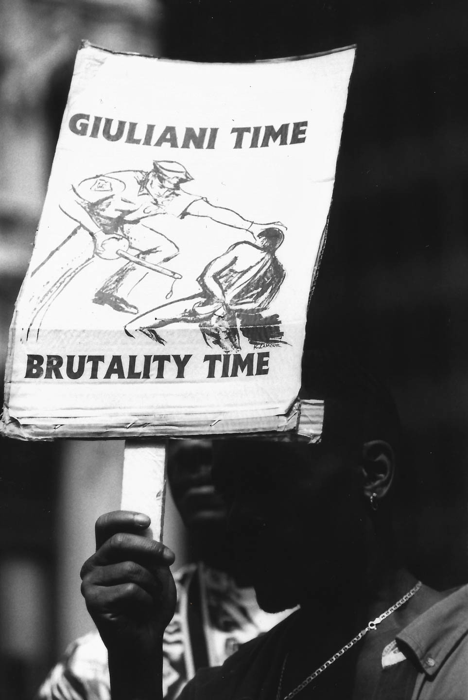 Now More Than Ever, We Need Images of Black Dignity and Resistance 8