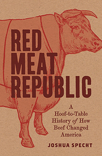 How Red Meat Became the Red Pill for the Alt-Right 12