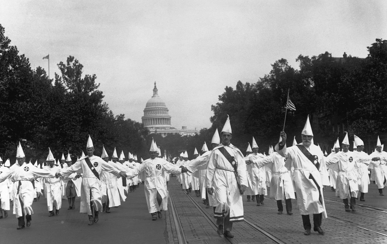 Ku Klucks Klan