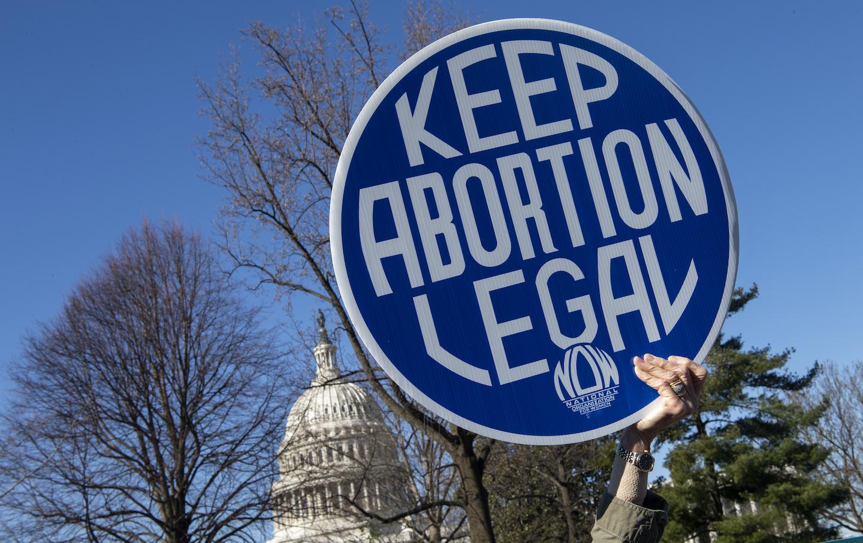 SCOTUS abortion