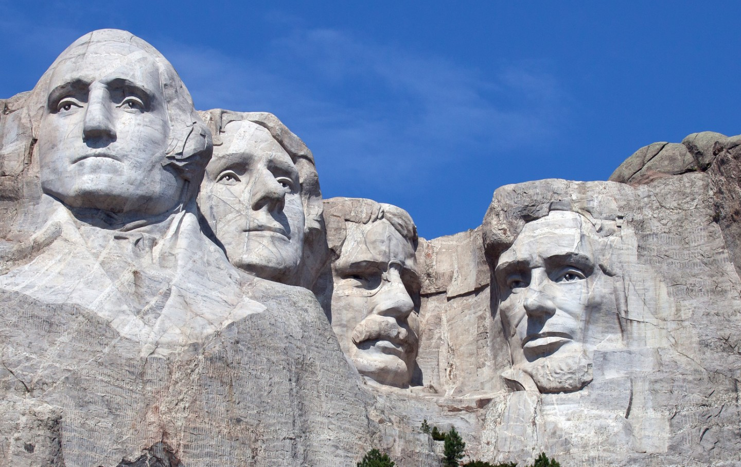 Imagining a New Mount Rushmore | The Nation