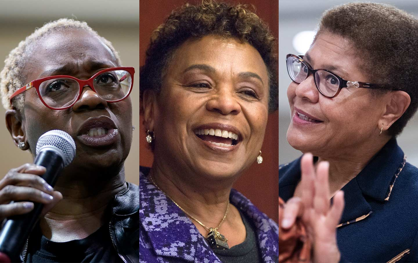 nina-turner-barbara-lee-karen-bass-gty
