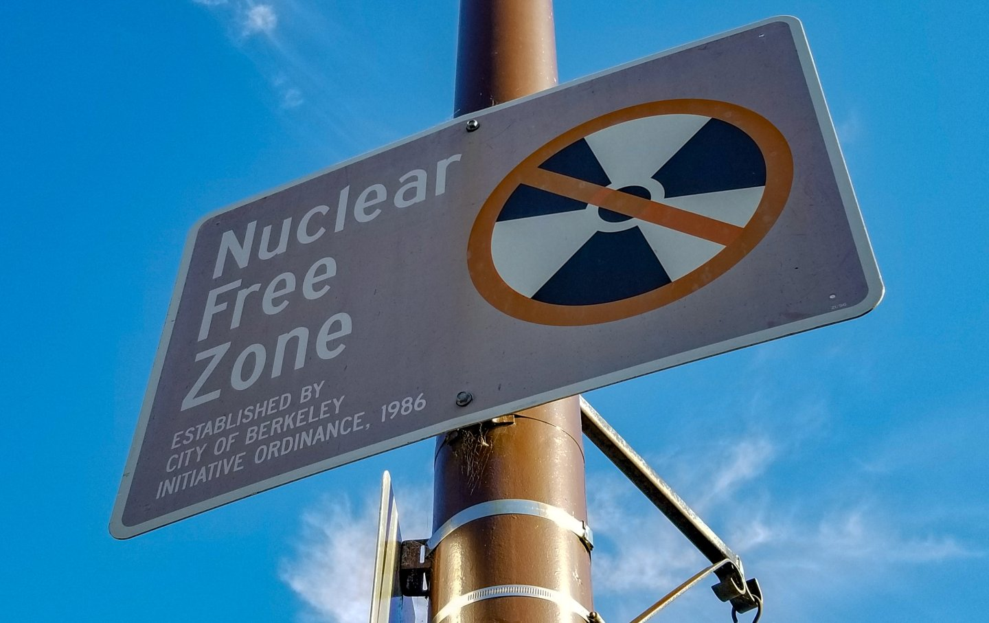 Our Nation Needs a Wake-Up Call to the Nuclear Threat