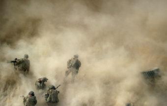 Uniting Against the American War Machine