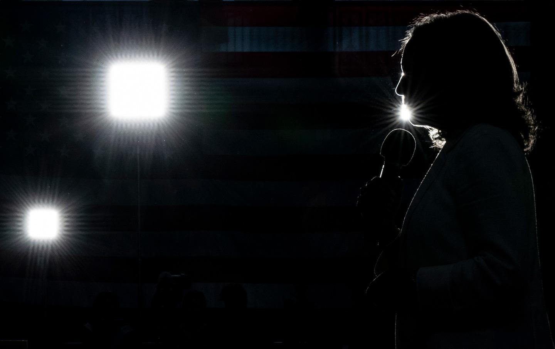 The Ambition of Kamala Harris Will Serve America Well