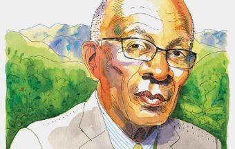 Orlando Patterson and the Postcolonial Predicament