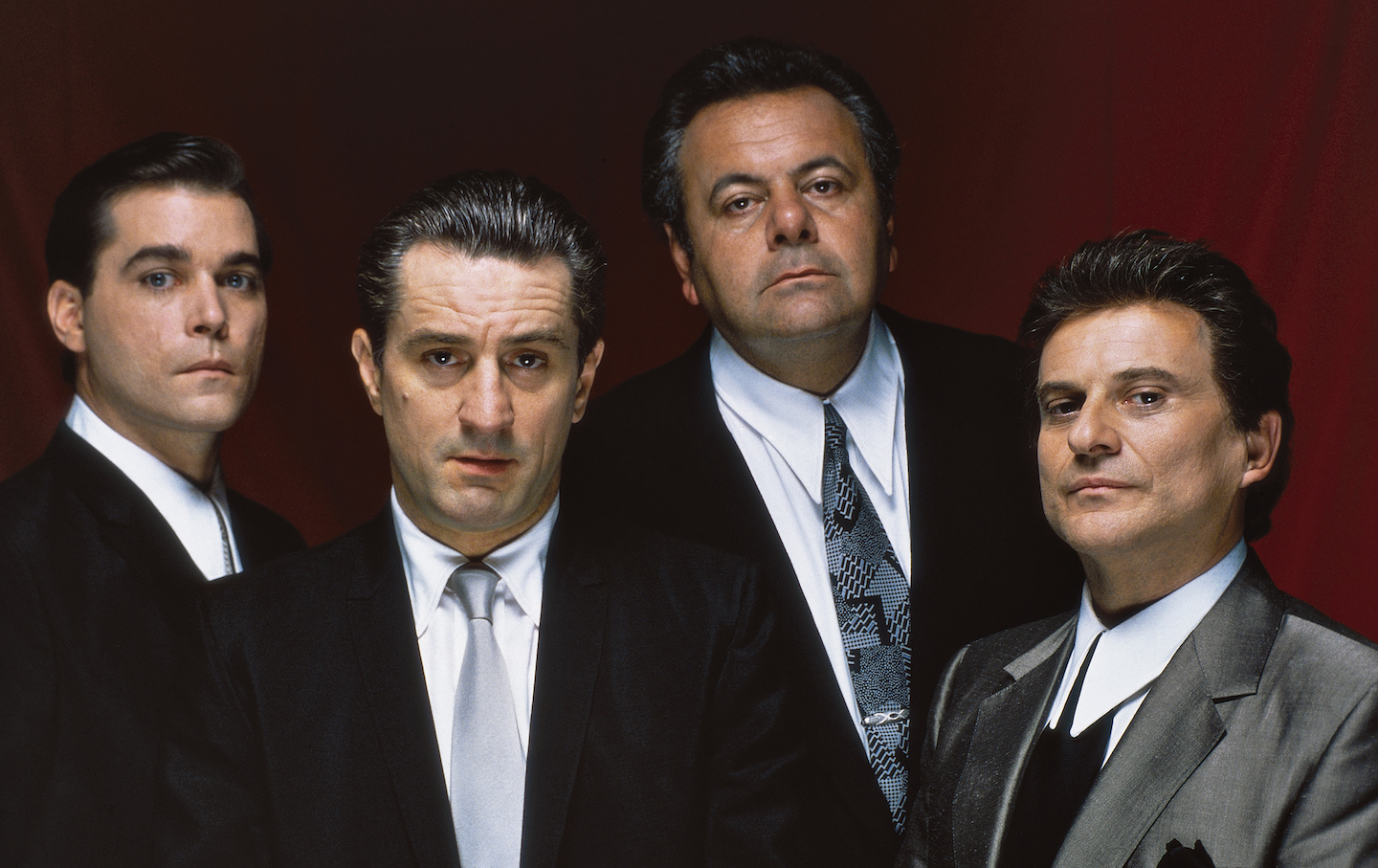 On the set of Goodfellas