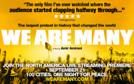 Film Screening | We Are Many