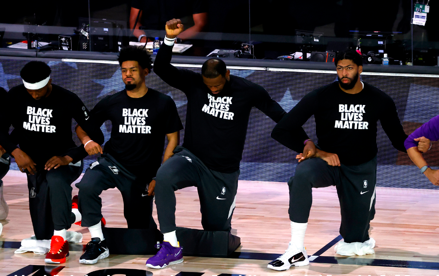 VIDEO Dave Zirin on Claiming Sports as a Place for Community Protest