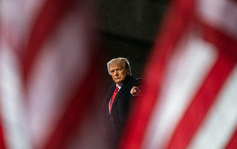Trump Embodies America's Dreams of Destruction