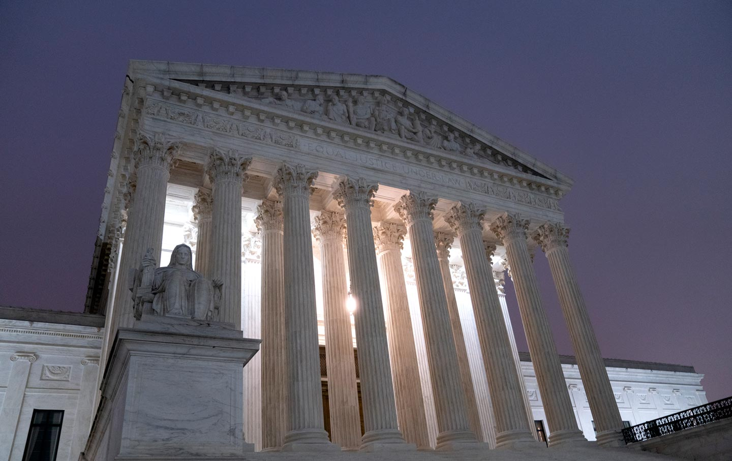 It's 'Court Reform,' Not Court Packing