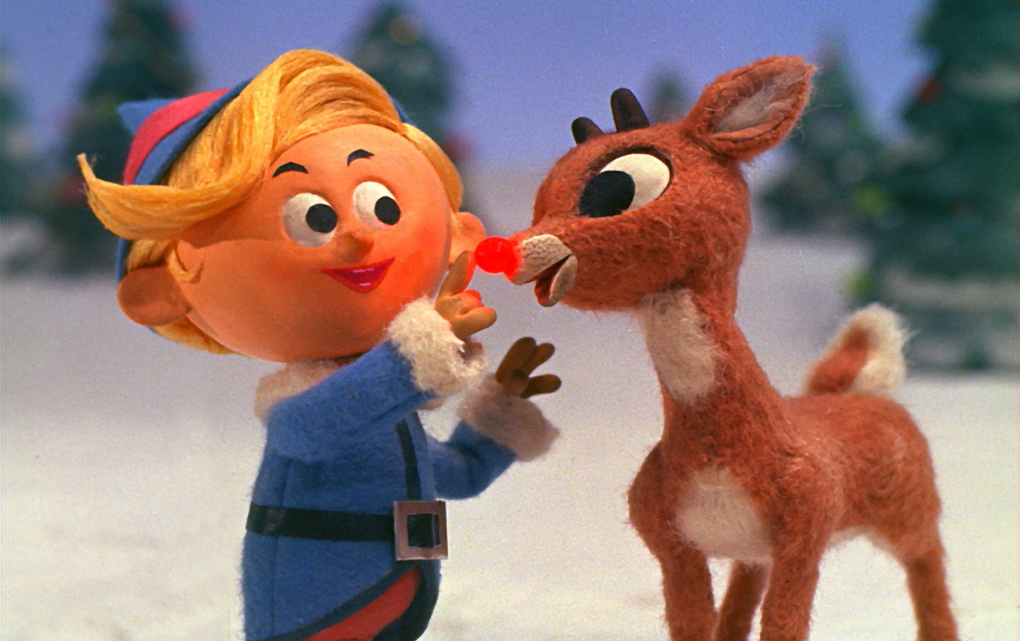 Don't Cancel Rudolph the Red-Nosed Reindeer!