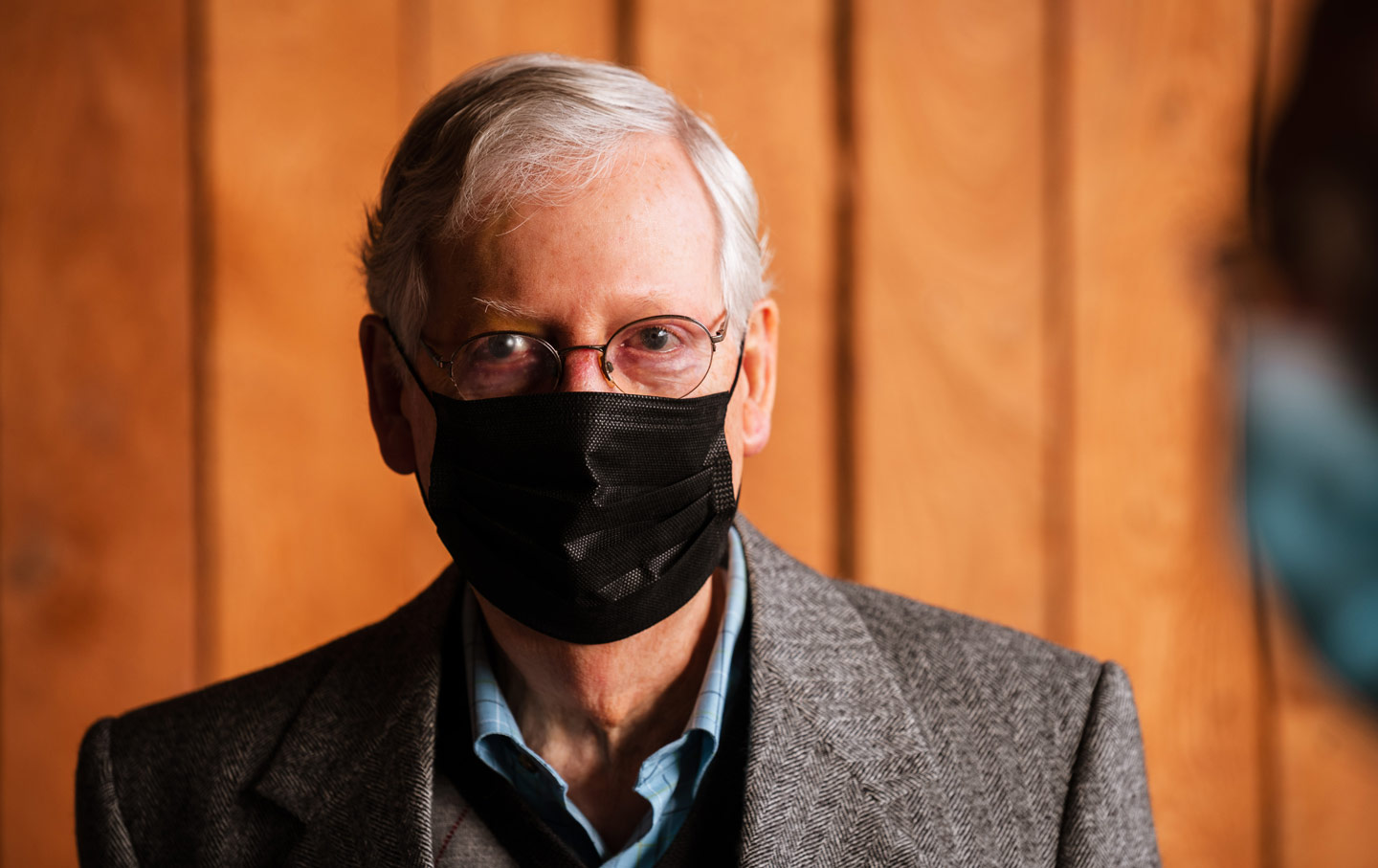 mcconnell-mask-glasses-stare-gty-img