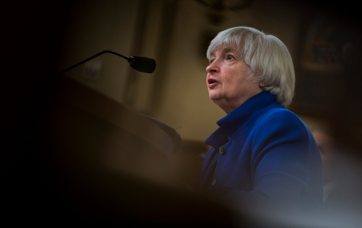 Janet Yellen at Treasury Is One of Biden's Best Appointments