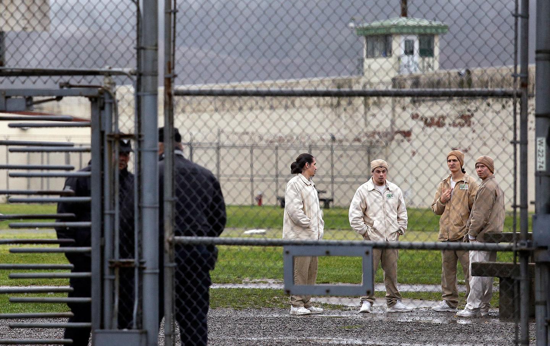 Monroe Prison