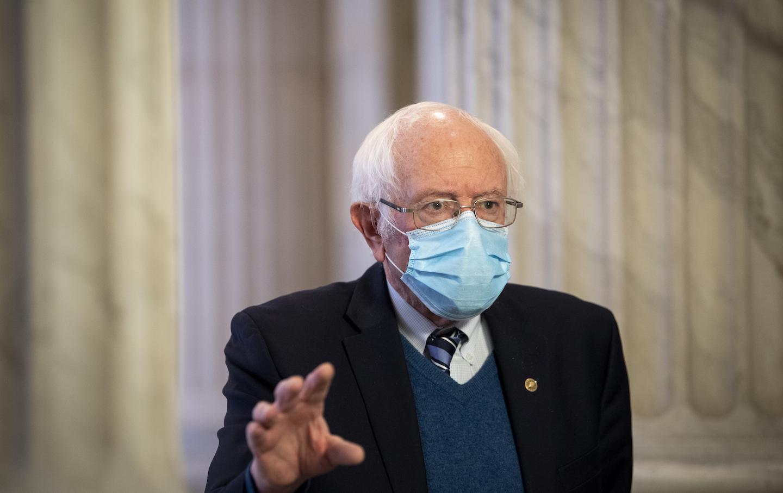 VIDEO Senator Bernie Sanders Talks About Where We Go From Here