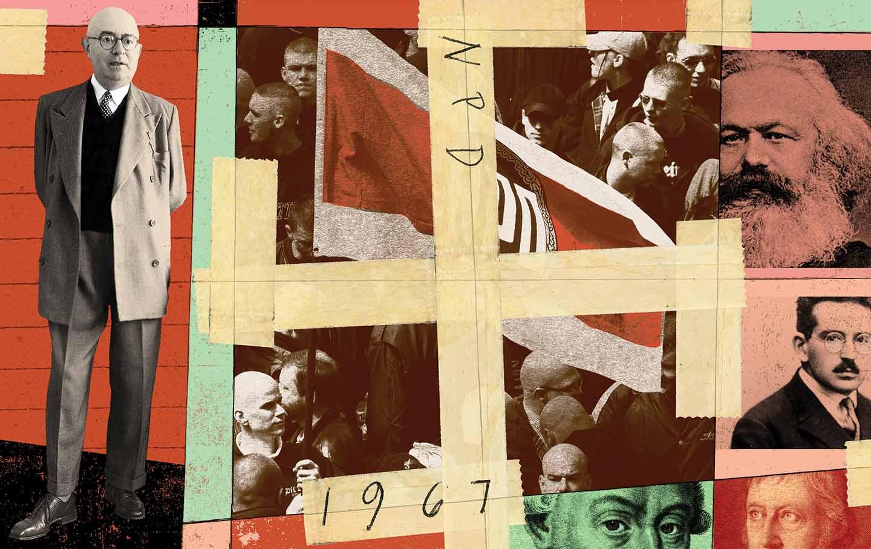 Theodor Adorno and the Crises of Liberalism