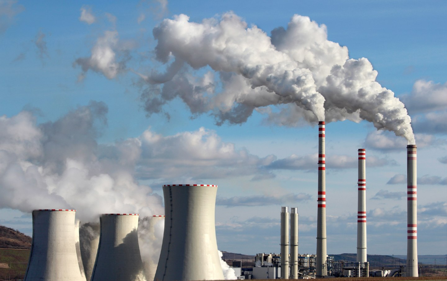 How to Defeat the Fossil Fuel Industry   The Nation