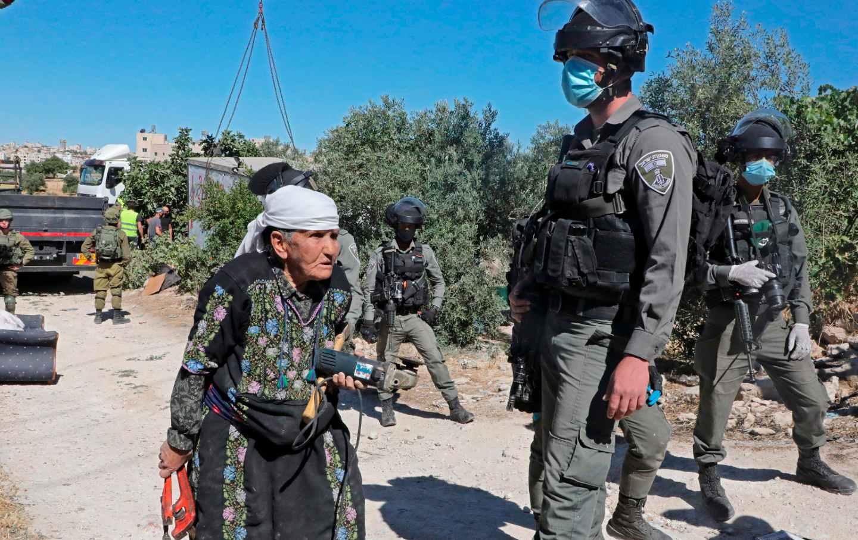 Palestinianwoman-gty