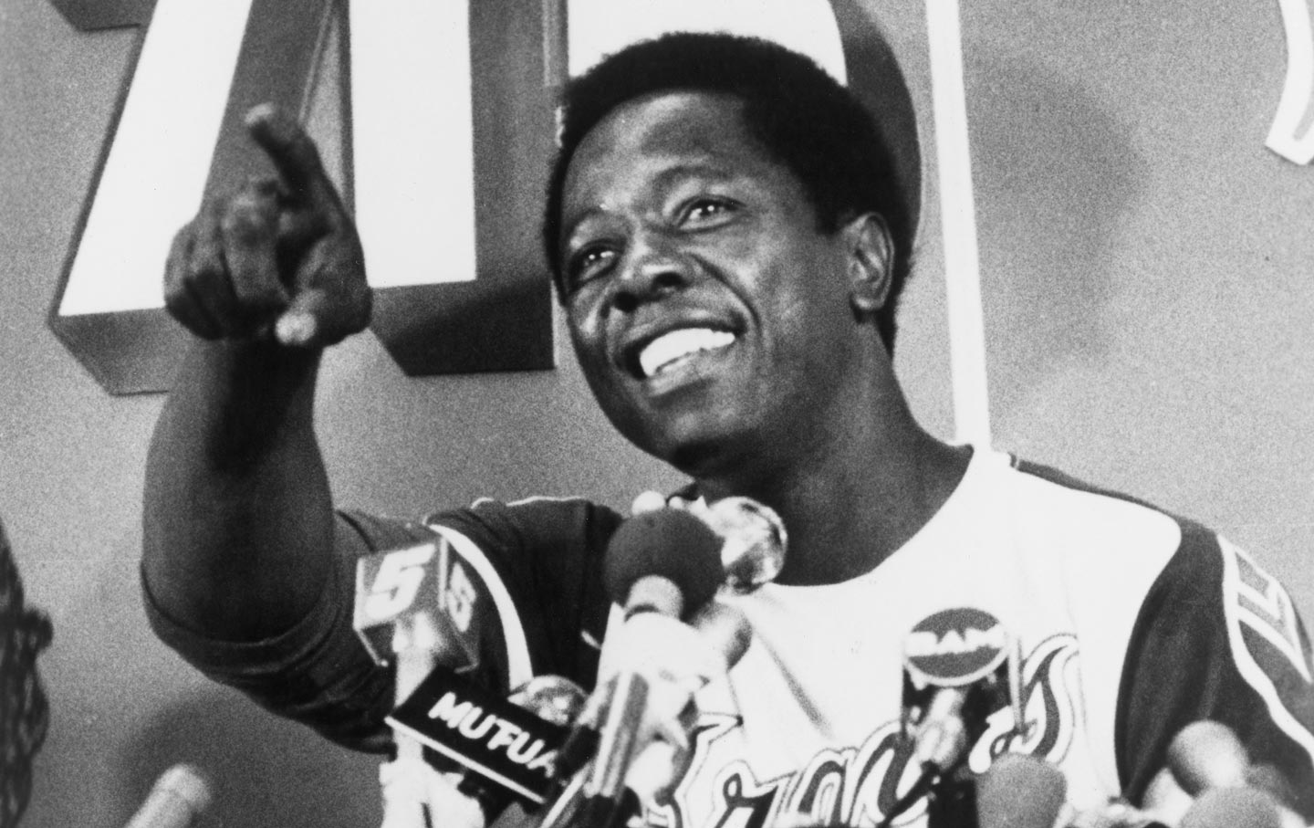 Bad Henry's Lesson: Henry Aaron 1934–2021