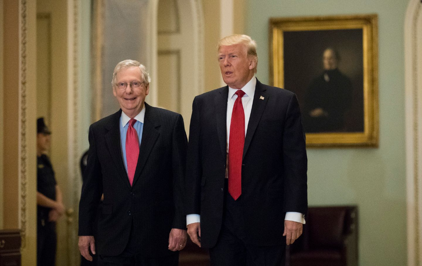 trump-mcconnell