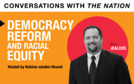 Conversations with the Nation | Democracy Reform and Racial Equity