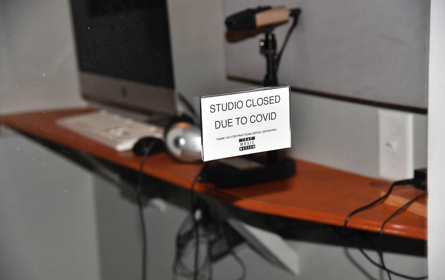 Trap Music Museum Reopens With Preventative Measures Following Temporary Shut Down Amid The COVID-19 Pandemic