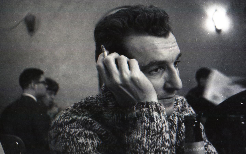 John Wieners Poet 1966