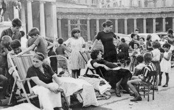 Elena Ferrante's Class Dramas