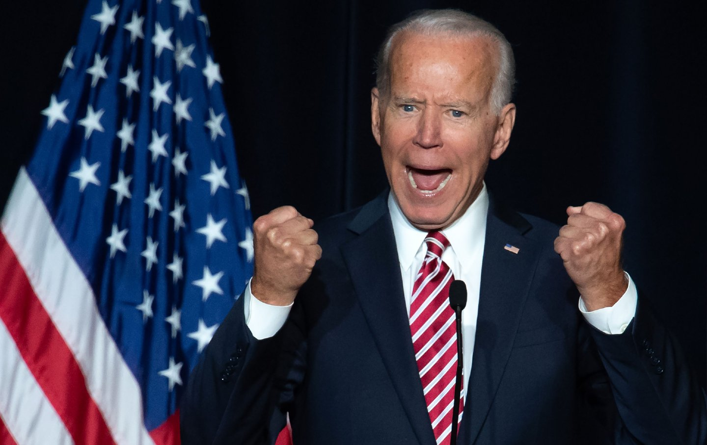 46 and Done: Why Joe Biden Should Be Our Last President | The Nation