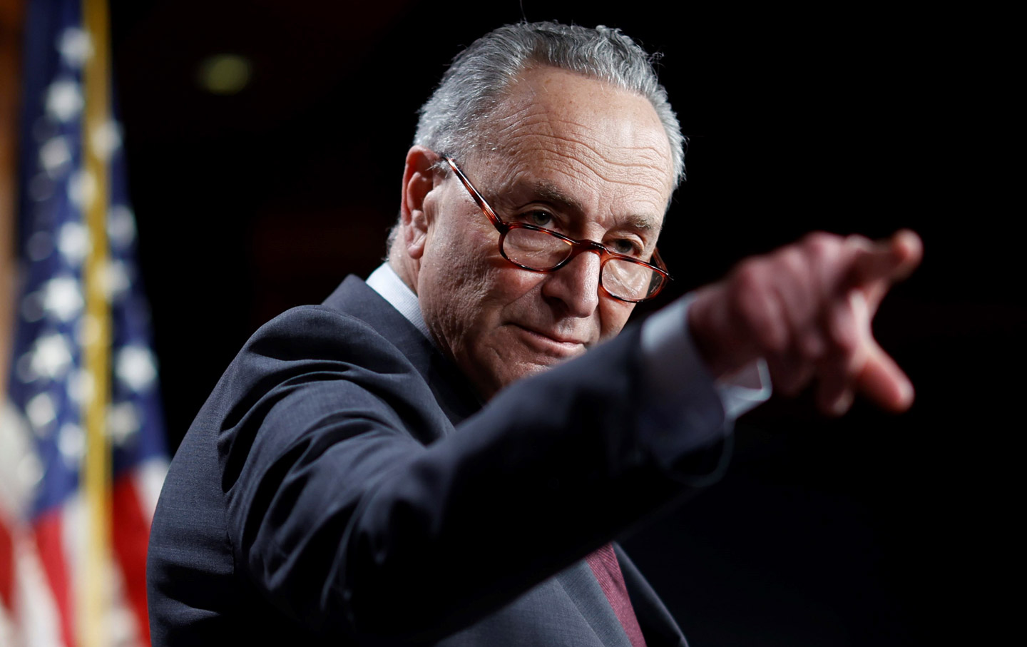 Washington Watch: Schumer Says the Senate Will Approve $250 Billion for Jobs of the Future
