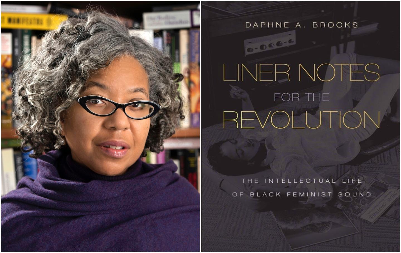 Daphne Brooks