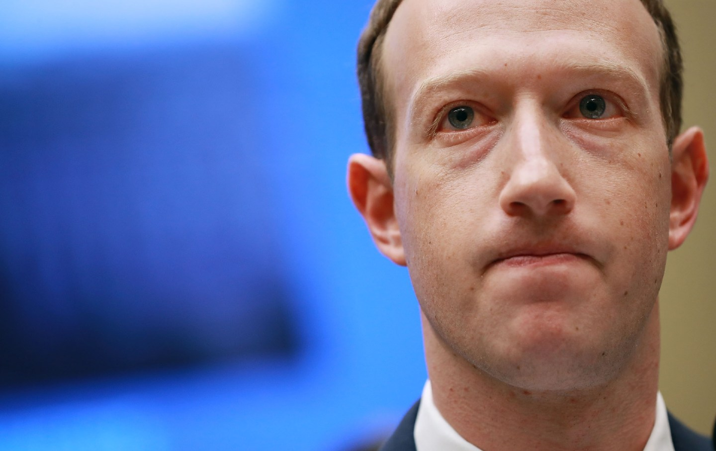 <p>Facebook Remains a Threat to Democracy thumbnail