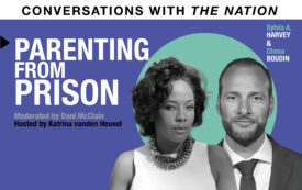 Conversations with The Nation | Parenting from Prison