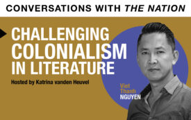 Conversations with The Nation | Challenging Colonialism in Literature