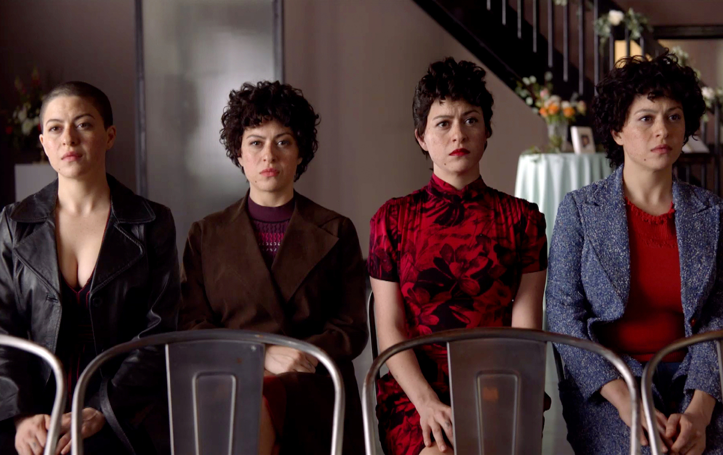Alia Shawkat in 'Search Party'